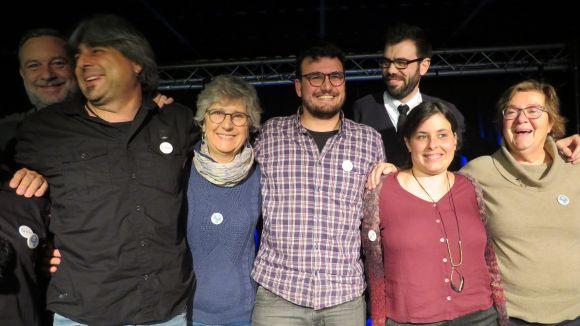 Gutiérrez fa el pas i presenta candidatura pels comuns a les municipals