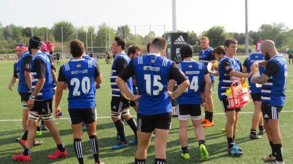El Rugby Sant Cugat juga el partit que tenia aplaçat davant el Montcada amb la necessitat de guanyar