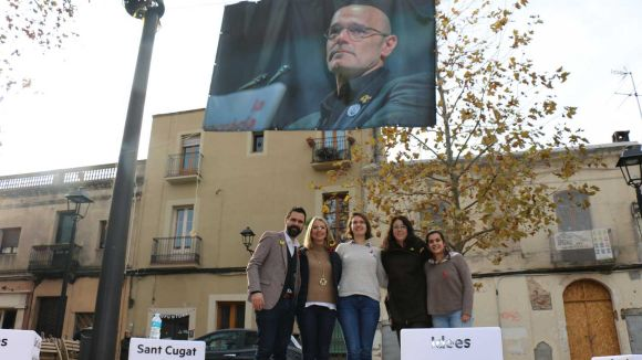 ERC vol fer dels municipis la punta de llança del republicanisme