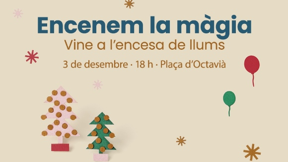 Nadal: La llum al Nadal