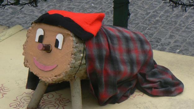 El Nadal pren els carrers de Sant Cugat