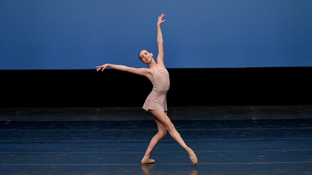 Les joves promeses del ballet internacional, a Sant Cugat