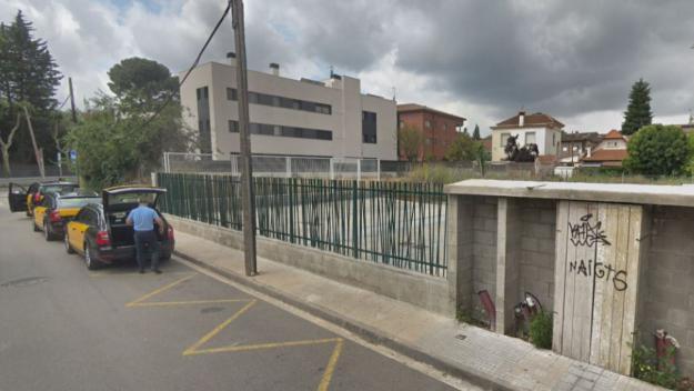 Sant Cugat tindrà un nou aparcament per a 135 bicicletes