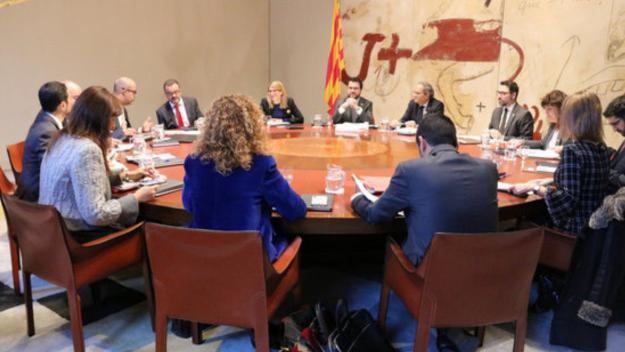 El PSC exigeix el retorn dels drets i de les pagues extraordinàries als treballadors de la Generalitat