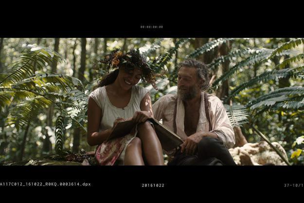 Cinema d'autor: 'Gauguin: Voyage de Tahiti' ('Gauguin: Viaje a Tahití')