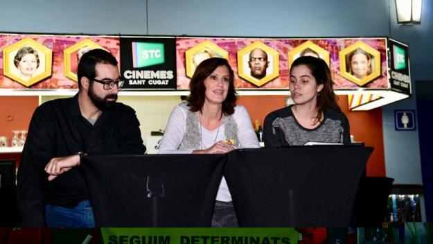 El cinema infantil torna per Nadal a Sant Cugat