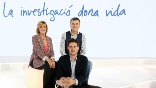 Coneix les propostes solidàries a Sant Cugat per col·laborar amb La Marató de TV3