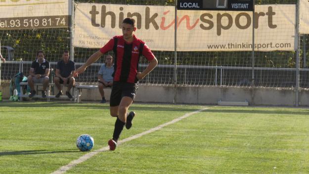 El masculí del SantCu es vol fer fort a casa i endur-se els tres punts davant el Vilassar de Mar