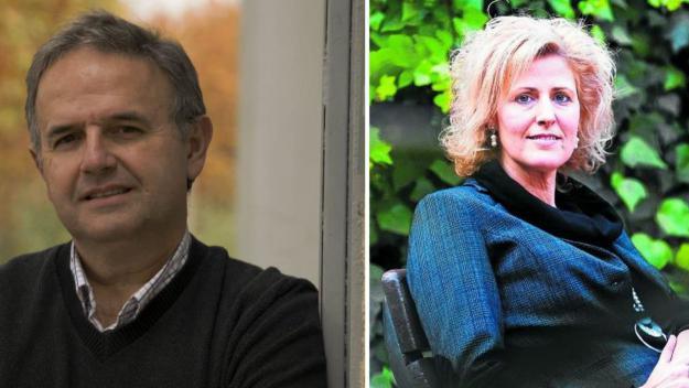 Eleccions històriques al Volei Sant Cugat: Terribas i Fernández es disputen la presidència