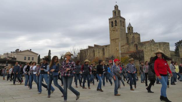 Sant Cugat demostra el seu compromís amb La Marató de TV3