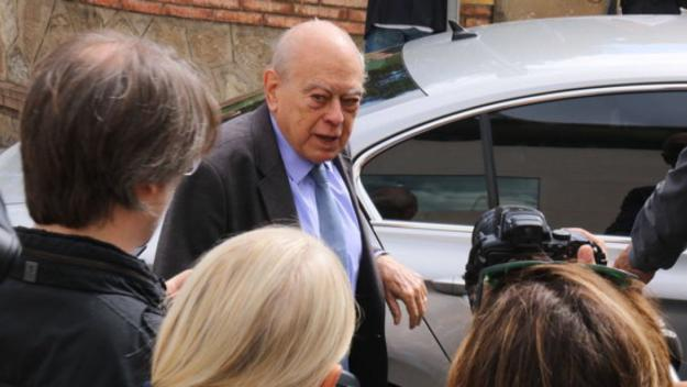 El PSC vol que l'equip de govern es desmarqui d'un acte que portarà Jordi Pujol a Sant Cugat