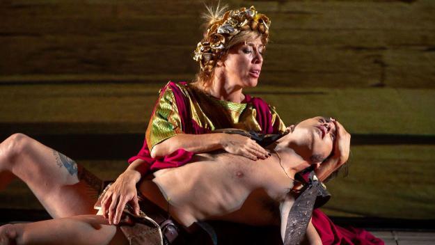 La versió teatral i humorística de Ben-Hur, aquest divendres al Teatre-Auditori