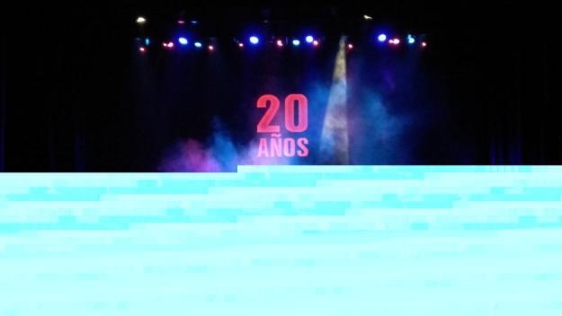 Jarabe de Palo diu adéu a Sant Cugat amb un Teatre-Auditori ple
