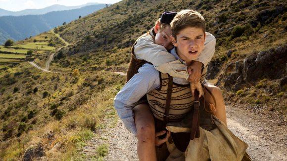 Cinema d'autor: 'Un sac de billes' ('Una bolsa de canicas')