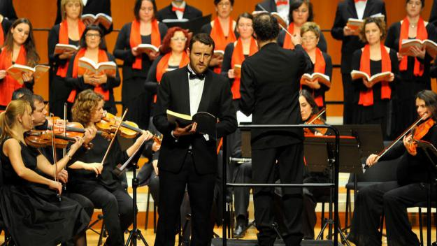La Cantata torna al Teatre-Auditori / Foto: Localpres