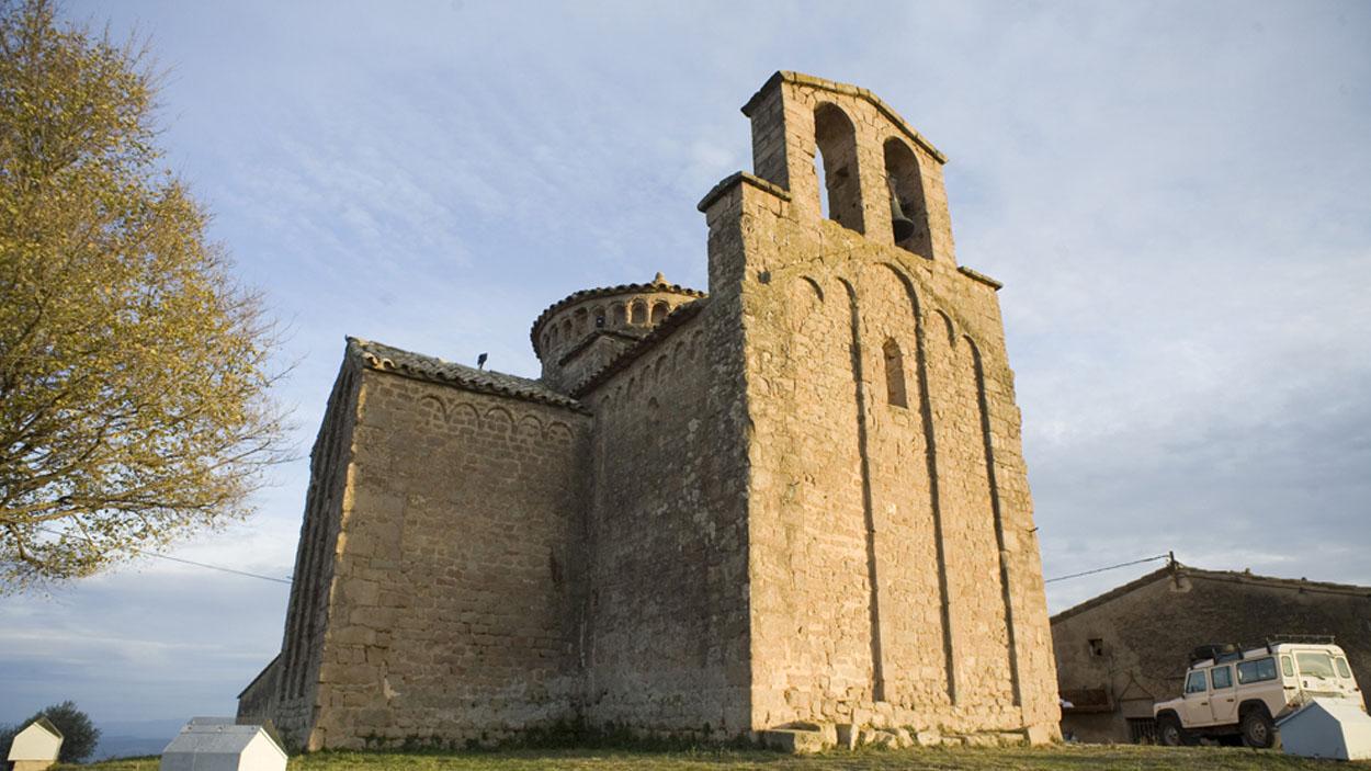 Arriba tard a la boda del seu fill per confondre Sant Cugat del Vallès amb Sant Cugat del Racó