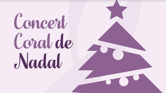 Nadal: Concert de Nadal de la Societat Coral La Unió Santcugatenca i corals convidades