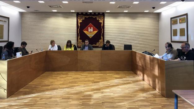 L'EMD de Valldoreix aprova els pressupostos del 2019 tot i el vot contrari de tota l'oposició
