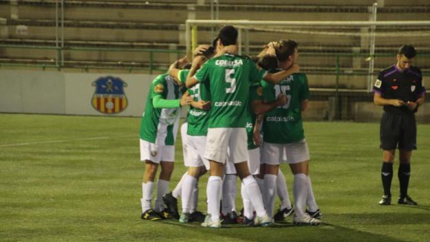 El Valldoreix vol consolidar la permanència a la segona volta de campionat a Segona Catalana