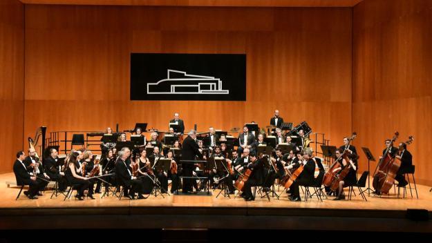 L'Orquestra Simfònica de Sant Cugat oferirà cada divendres un concert gratuït