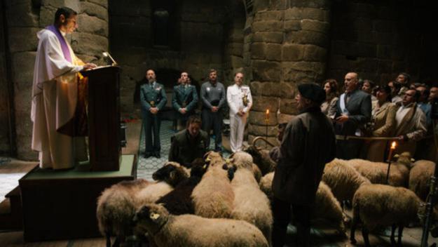 La nova pel·lícula de Cuerda, 'Tiempo después', arriba aquesta setmana a Yelmo Sant Cugat / Foto: ACN