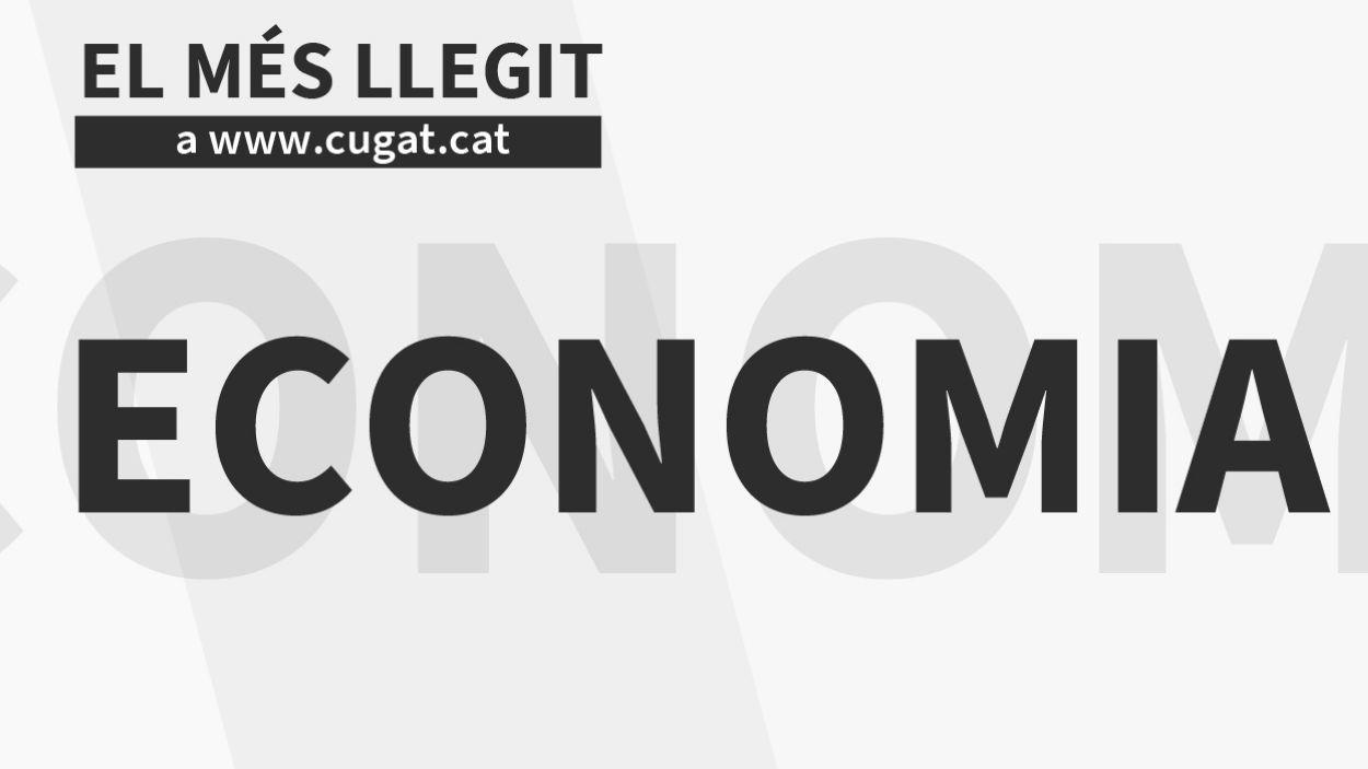 Les notícies econòmiques més llegides del 2018