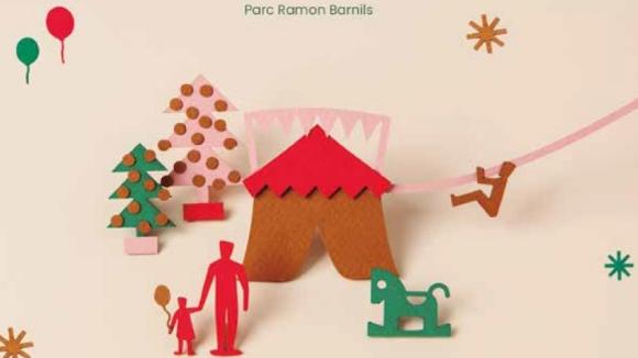 Nadal a l'Envelat: Racons de jocs i contes