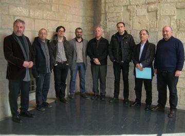 Les obres de nou artistes rodaran amb la 18a Biennal d'Art Contemporani Català