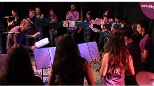 L'Escola de Música de Valldoreix conclou la celebració dels 20 anys amb un gran concert a Rubí