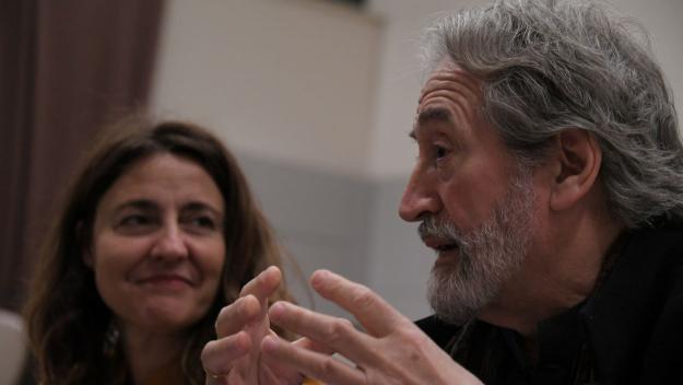 La contribució de Jordi Savall al cinema, protagonista al Cinema a la Xarxa
