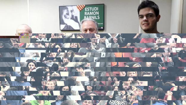 José Luis Muñoz Jimeno visita 'Lletres i música' per presentar el seu nou llibre
