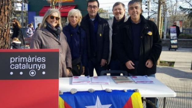 Primàries Sant Cugat arrenca la maquinària per confeccionar la llista electoral