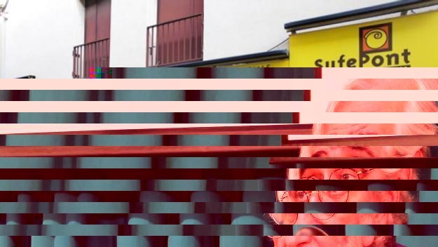 L'establiment dóna al carrer de Girona i a Francesc Moragas / Foto: Sant Cugat Comerç