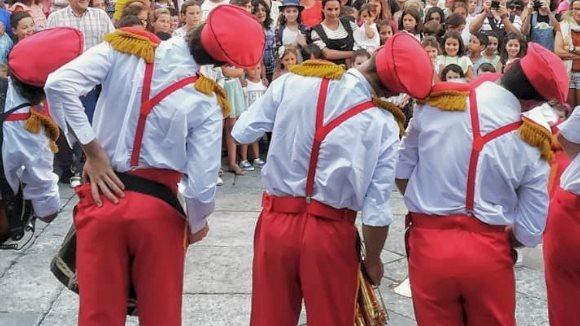 Nadal a l'Envelat: La Banda Forània presenta 'Inesperats!'