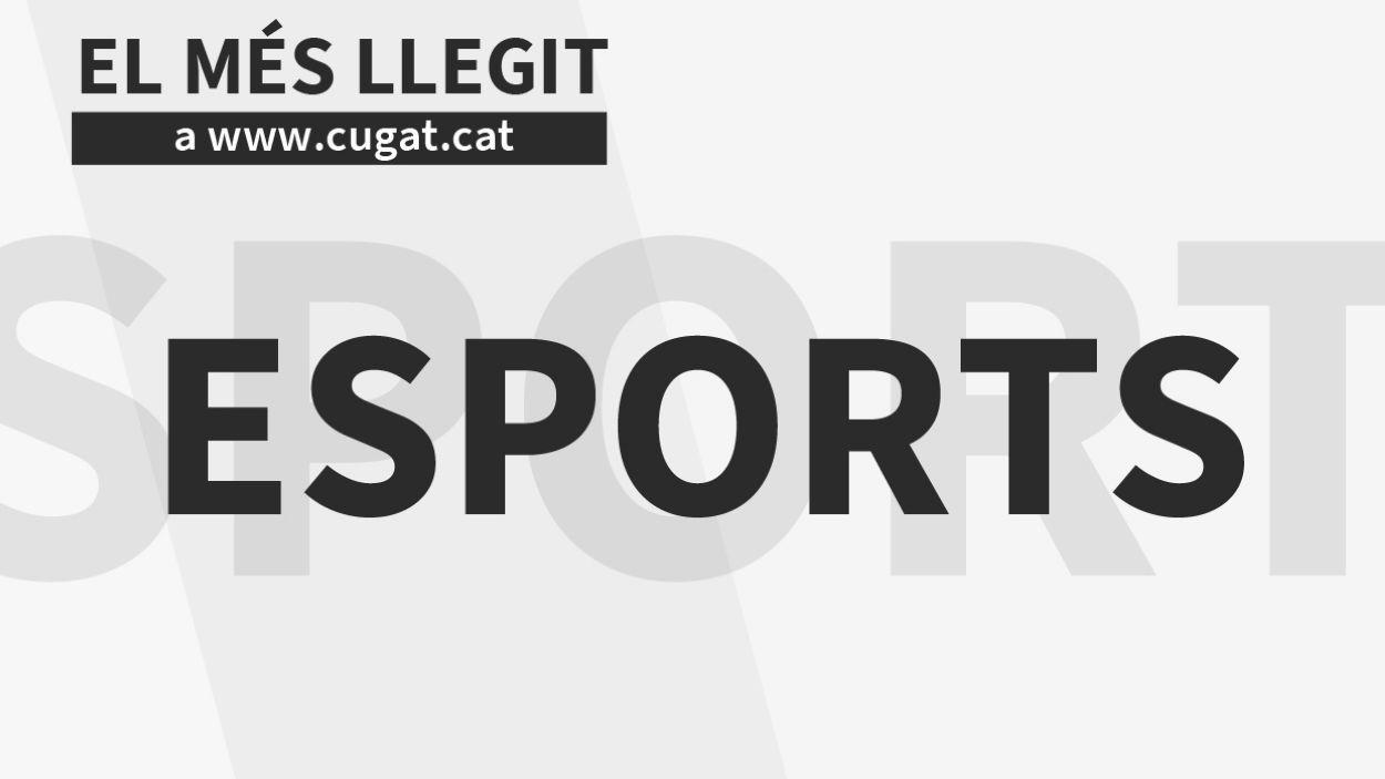 El més llegit a esports el 2018