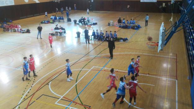 Centenars d'esportistes fan multitudinaria la 6a edició del Torneig de Reis de la UESC