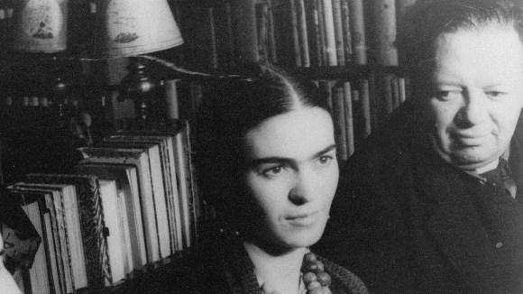 Cercle d'Arts de l'Ateneu: 'Trobada amb Frida Kahlo i Diego Rivera'