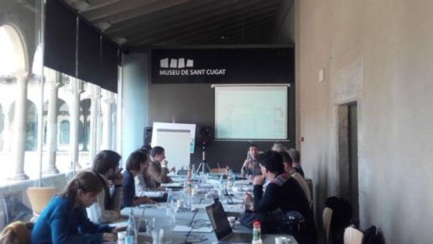 SantCugatCreix participa en un altre projecte europeu