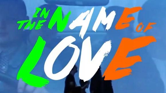 Esdeveniment solidari: 'In the name of love' (Anantapur)