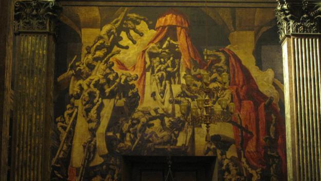 'Tresors de Catalunya', la selecció de joies del patrimoni català de Daniel Romaní