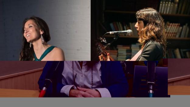 La Pua en directe: Núria Rossy + Ariana Bofill