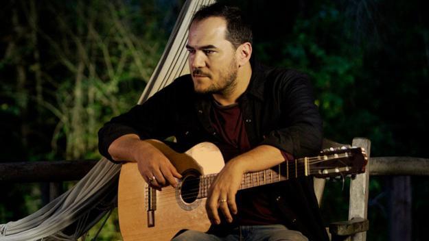 Ismael Serrano omple aquest dissabte el Teatre-Auditori amb 'Todavía'