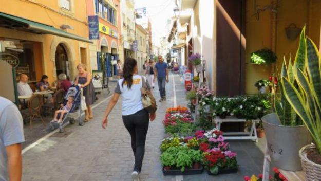 Sant Cugat segueix creixent i ja supera els 91.500 habitants