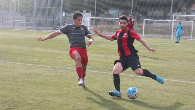 El SantCu vol millorar els resgitres a la segona volta de campionat / Font: SantCu