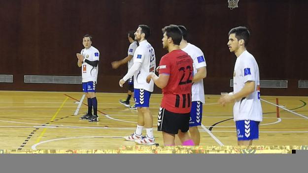 L'Handbol Sant Cugat juga aquest dijous a Esplugues / Font: Cugat.cat