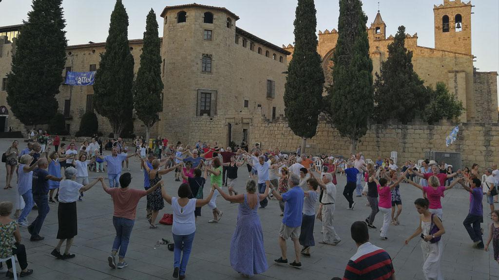 Sant Cugat aporta el seu gra de sorra a la Marató de Donants de Catalunya 2019