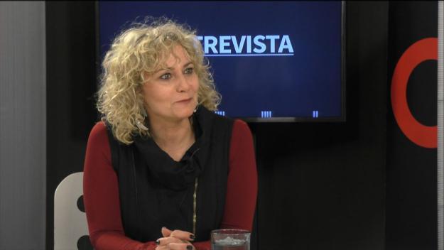 Mònica Terribas: 'A Cugat.cat podeu explicar infinitament millor que a Catalunya Ràdio el que passa al vostre entorn'