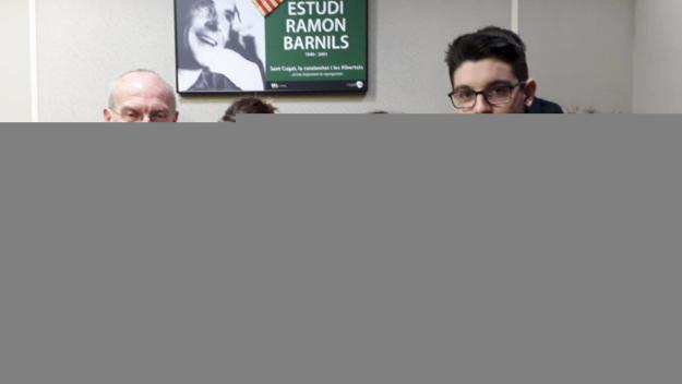 El 'Lletres i música' parla de crims amb Paz Velasco