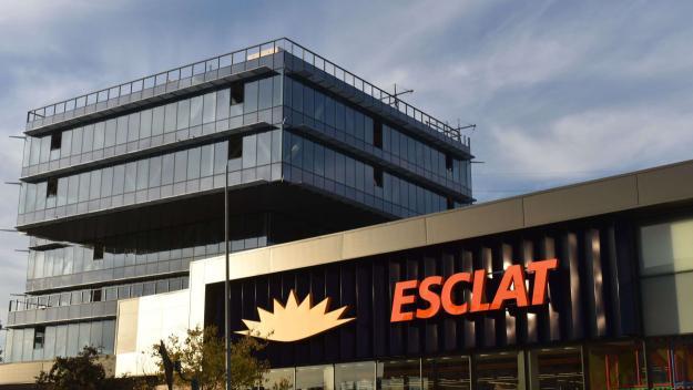 Esclat va obrir portes a Sant Cugat el 2018 / Foto: Esclat