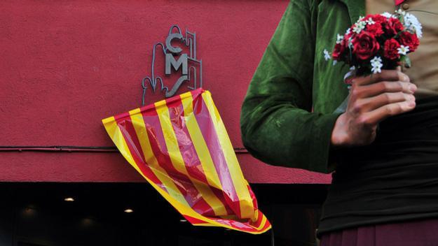 El Club Muntanyenc, pregoner de la Festa Major, encara el repte com 'un privilegi'